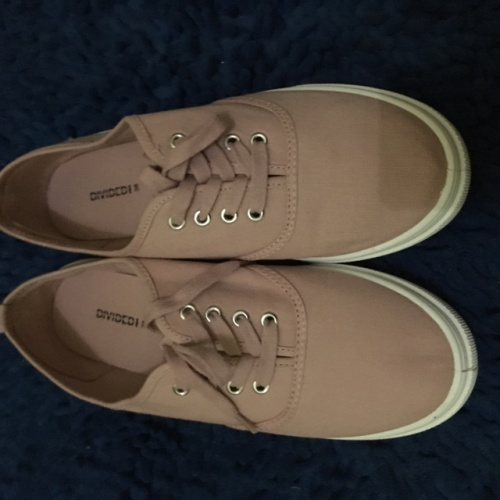 Foto Produk Sepatu HnM sz 38 dari ligiligishop