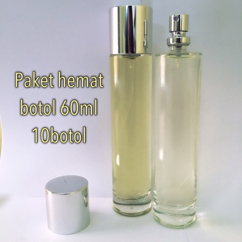 Foto Produk inparfume 10 botol 60ml dari inparfum Bandung