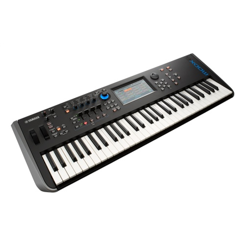 Foto Produk Yamaha Synthesizer MODX-6 / MODX 6 / MODX6 dari MusikProduktiv