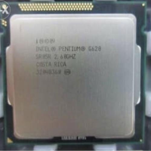 Foto Produk PROCESSOR INTE G620 TRAY LGA 1155 dari iconcomp