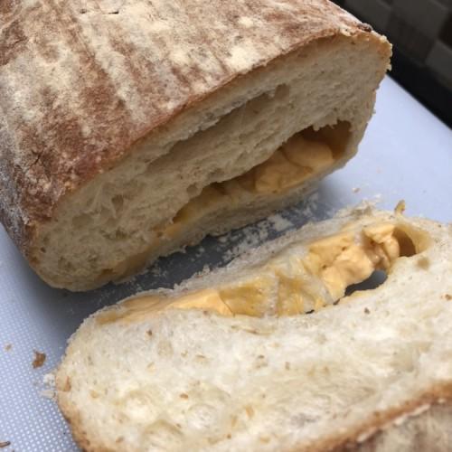 Foto Produk Sourdough Cream Cheese dari tante sayur official