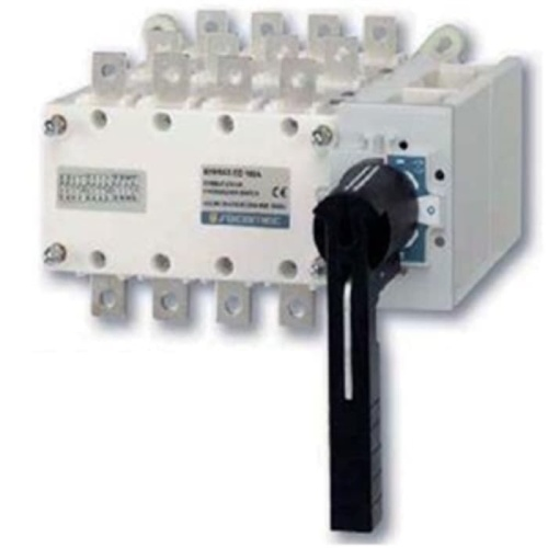 Foto Produk socomec 400a sircover 4pole dari JS electric