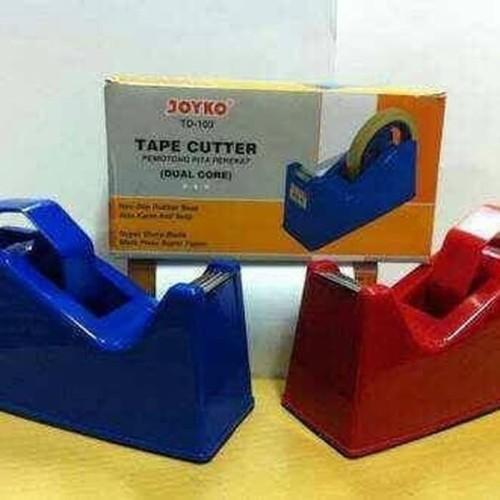 Foto Produk Dispenser tape / dispenser isolasi Joyko td-103 dari ilona stationery