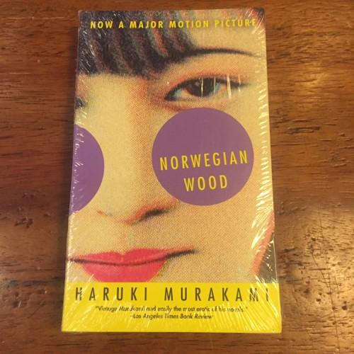 Foto Produk Norwegian Wood - Haruki Murakami dari boemz