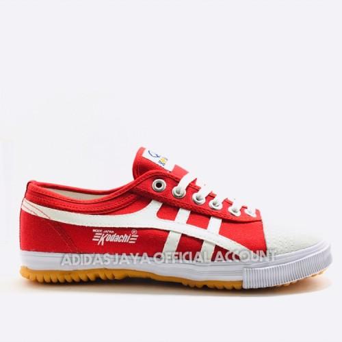 Foto Produk Sepatu Kodachi 8172 Merah original Product dari adidas jaya