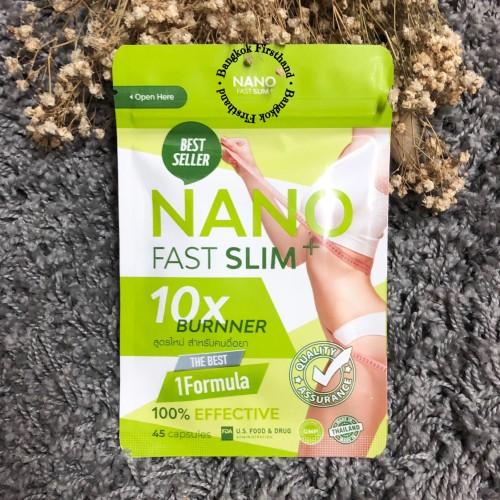 Foto Produk Nano Fast Slim 10x Burner dari Bangkok Firsthand