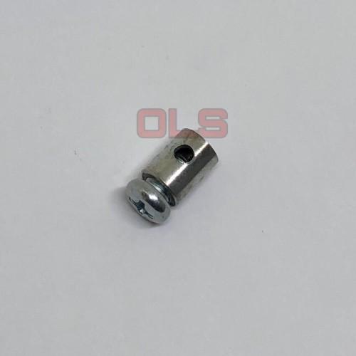 Foto Produk Nepel GAS M4 Putih Galvaniz dari OLS_Fastener