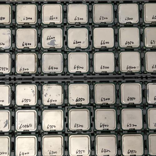 Foto Produk PROCESOR INTEL CORE 2 DUO E6300 E6400 E6500 E6600 E6700 dari KEYS COMPUTER