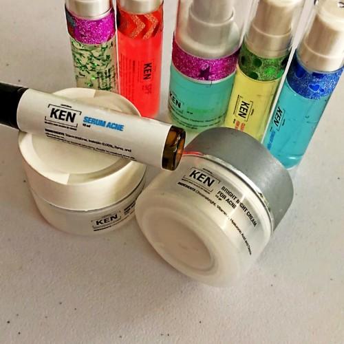 Foto Produk Paket acne komplit isi 8 item @10 ml dari Cantik Jepang