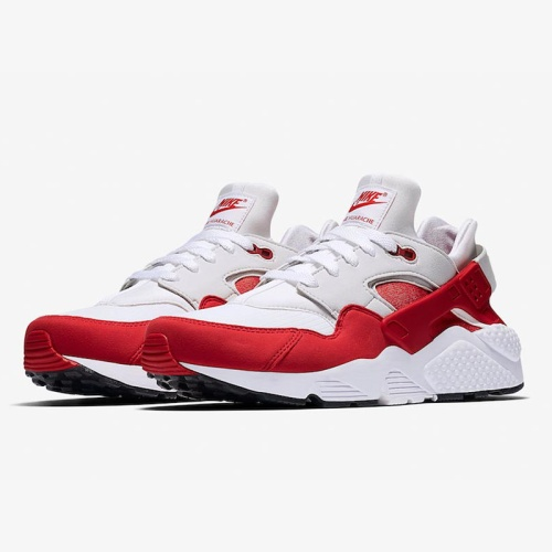 Nike Air Huarache Run Dna Ch1 Whitered