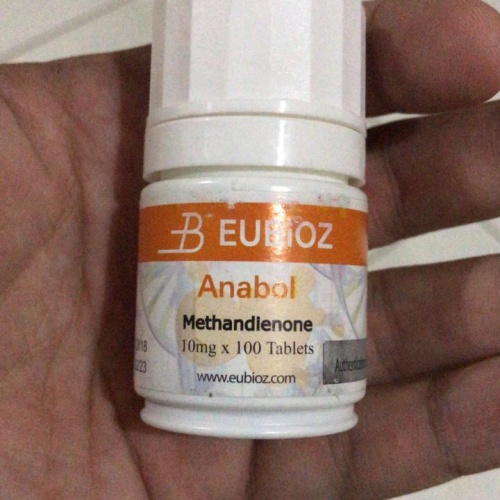 Foto Produk Dianabol eubioz dari xieanz supplement