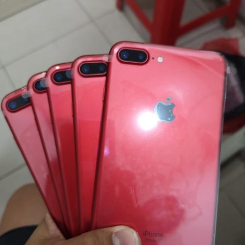 Foto Produk Iphone 7 Plus 128GB dari Joyshop96