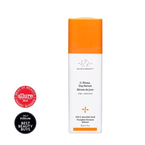 Foto Produk Drunk Elephant C-Firma Day Serum Vitamin C 30ml dari Winnie's Stores