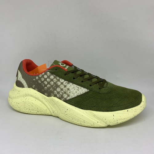 Foto Produk Sepatu running Ortuseight original Avalanche trainer military green dari Kicosport