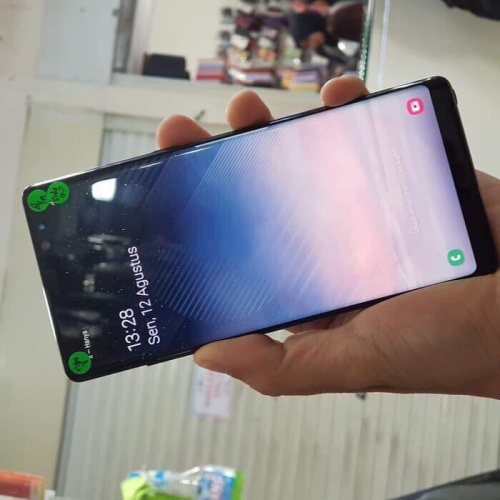 Foto Produk Samsung Galaxy Note 8 Duos dari Joyshop96
