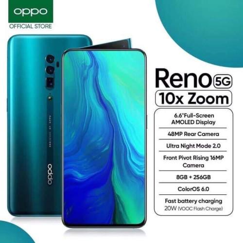 Foto Produk Oppo Reno 10x Zoom dari Joyshop96