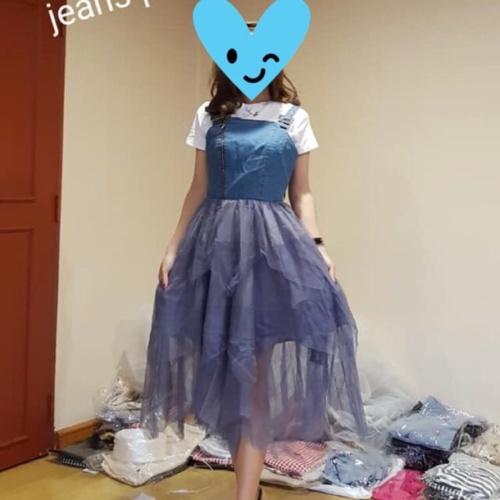 Foto Produk Dress tutu bkk dari DJ Fashion