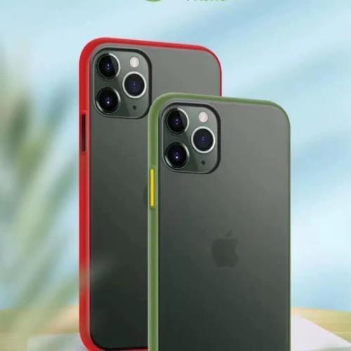 Foto Produk Case Fuze Warna Samsung S10 dan S10 Plus / Case Warna S10 & S10+ dari abadi8888