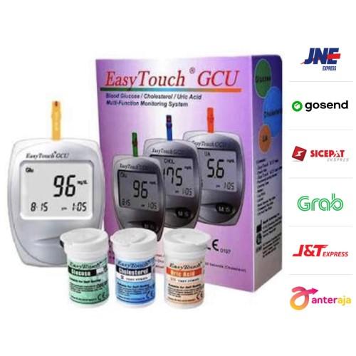 Foto Produk Easytouch GCU 3in1 dari RalindoMed