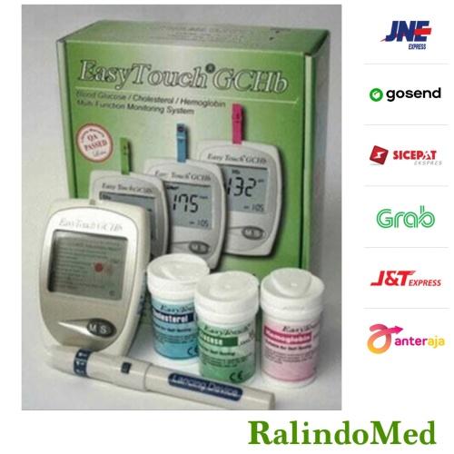 Foto Produk Easytouch GCHb 3in1 dari RalindoMed