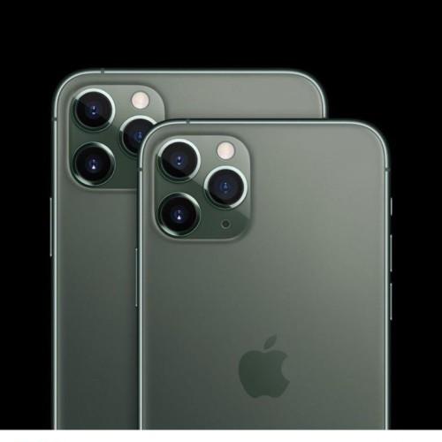 Foto Produk iphone 11 pro 256GB garansi ibox indo 1 thn - Space Grey dari ibox shop