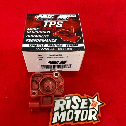 Foto Produk Tps sensor Nmax Mx King Mio J 4S1M dari risemotor