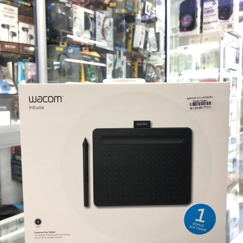 Foto Produk Wacom Intuos CTL 4100 Drawing Tablet (Garansi Resmi 1 tahun) dari Click & Go