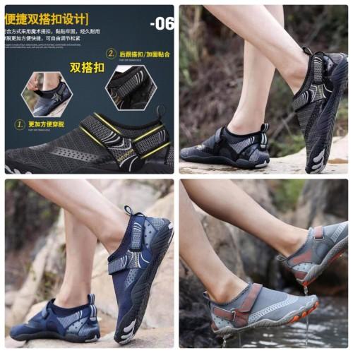 Foto Produk Sepatu pantai outdoor diving hiking beach shoes tahan air - 41 dari TopOn9Shop