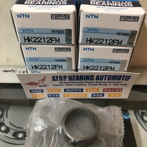 Foto Produk NEEDLE BEARING HK 2212 HK2212 NTN JAPAN dari ATRP BEARING AUTOMOTIF