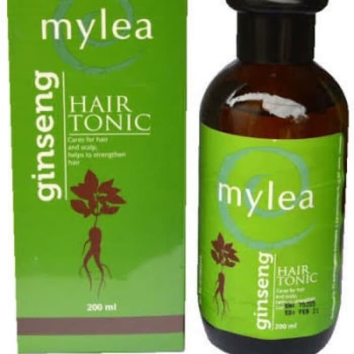 Foto Produk Mylea Ginseng Hair Tonic 200ml dari Madusons Salon Supplier