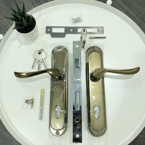 Foto Produk Handle Pintu Besar Komputer Grandia dari Kana Berkat Abadi