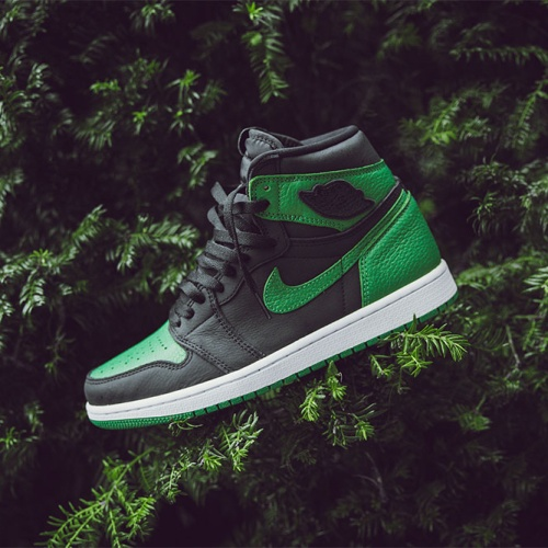 Foto Produk AIR JORDAN I HIGH PINE GREEN 2.0 dari SNEAKERHUB INDONESIA