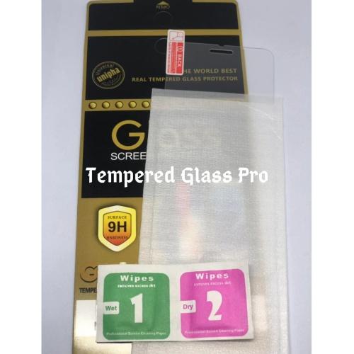 Foto Produk Tempered Glass Bening/Clear 0.3mm untuk Xiaomi Grosir dari Tempered Glass Pro