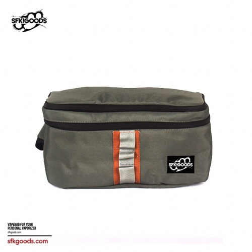 Foto Produk SFKGoods Two Way Bag / Waistbag dari SFK GOODS