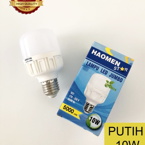Foto Produk Frozen lampu led 10 watt dari Kts Onlineshop