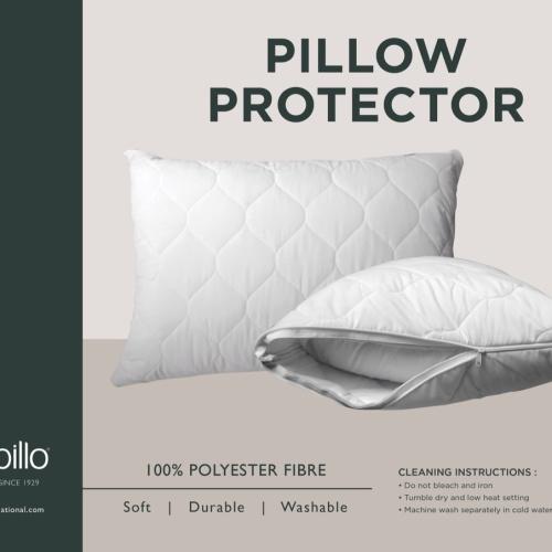 Foto Produk Dunlopillo Pillow Protector 50x70 cm dari DUNLOPILLO