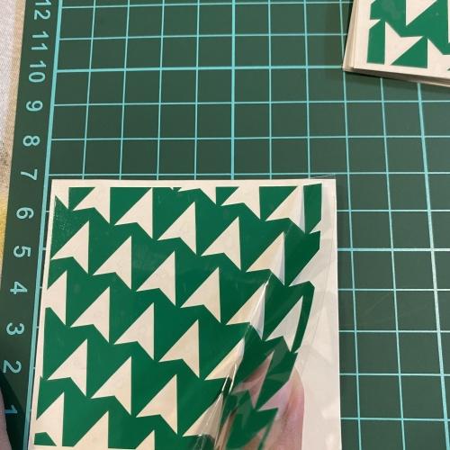 Foto Produk cutting sticker brompton explorer bolong dari wiens bricks