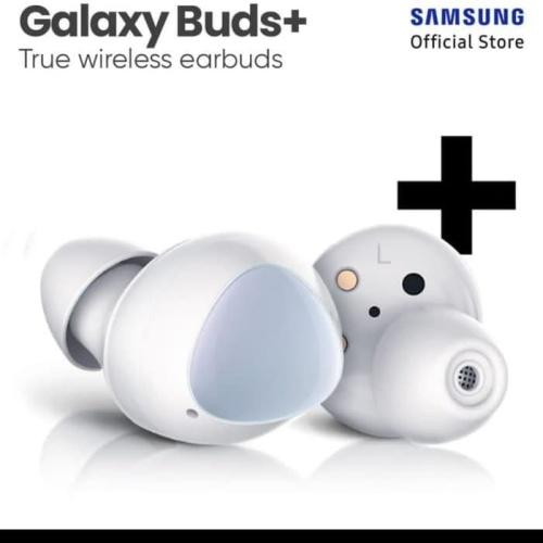 Foto Produk Samsung Galaxy Buds Plus / Buds + 2020 Garansi Resmi SEIN dari LJS OFFICIAL