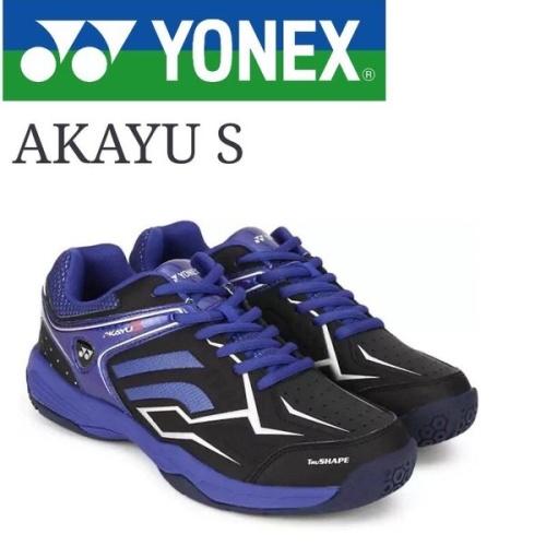 Foto Produk Sepatu Badminton Bulutangkis YONEX AKAYU S Original dari Gema Sports