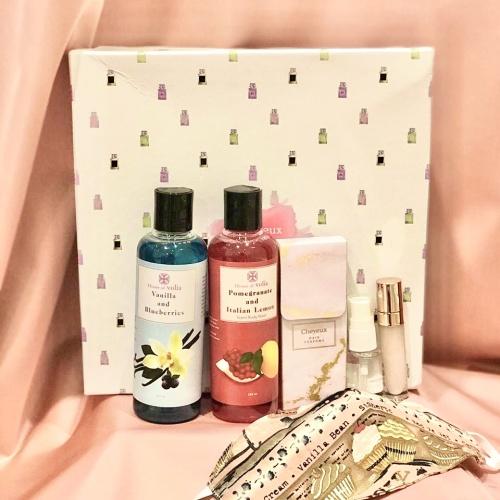 Foto Produk Self care package includes mask dari House of Volia