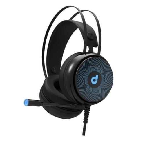 Foto Produk DBE GM150 3.5mm Professional Gaming Headphone dbe GM 150 dari Click & Go