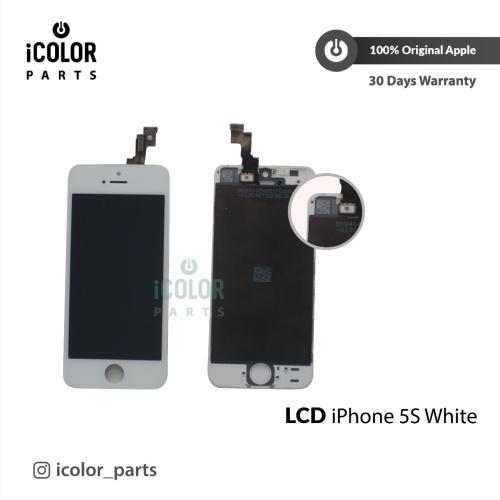 Foto Produk Lcd Original Iphone 5S dari iCOLOR Service