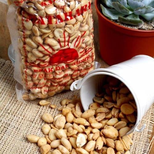 Foto Produk Kacang Matahari ASLI BALI Rasa BAWANG 250 gram - Original dari Bali Sekar