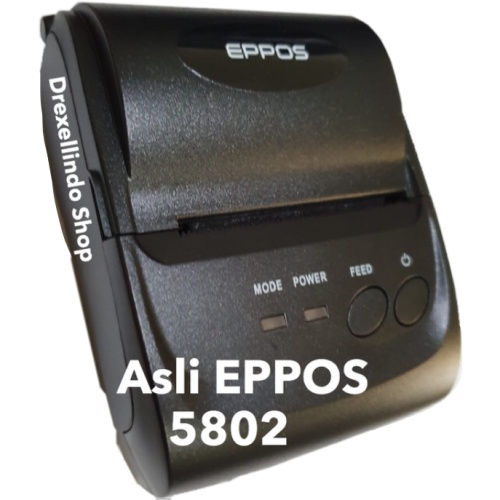 Foto Produk Printer Thermal Bluetooth EPPOS EP-5802 dari drexellindo shop