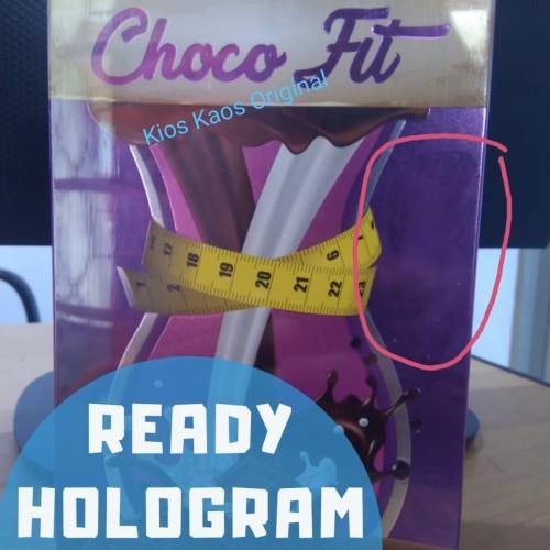 Foto Produk Choco Fit - Promo Chocofit Terlaris dari Kios Kaos Original