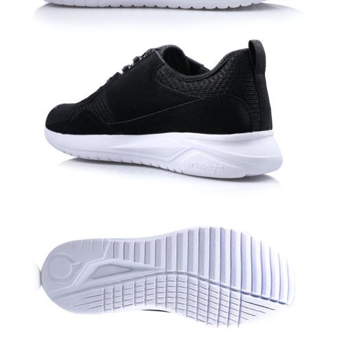 Foto Produk Sepatu running Ortuseight original COBRA Black white new 2020 dari Kicosport