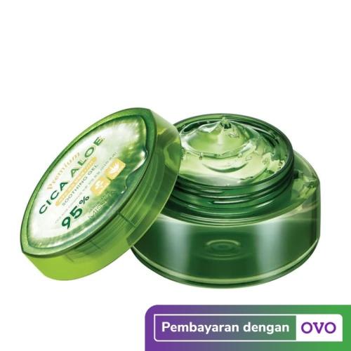 Foto Produk MISSHA Premium Cica Aloe Soothing Gel (300ml) dari Missha Indonesia
