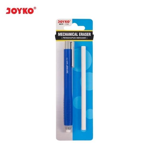 Foto Produk Mechanical Eraser / Penghapus Mekanik MER-114 dari JOYKO Official
