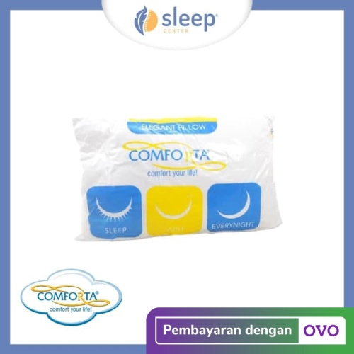 Foto Produk SLEEP CENTER Comforta Elegant Pillow / Bantal dari SLEEP CENTER