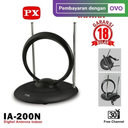 Foto Produk PX Digital TV Indoor Antenna IA-200N dari PX Official Store